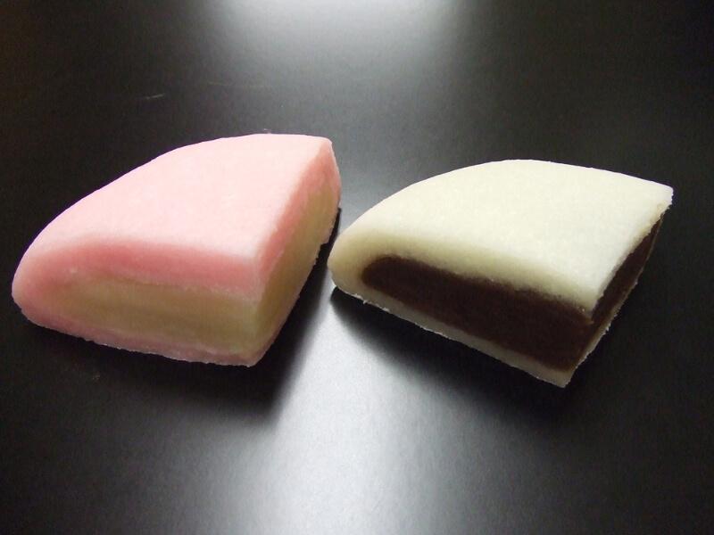 配餅<あん入り>